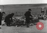 Image of Survivors and perpetrators of Lidice massacre Europe, 1946, second 32 stock footage video 65675063141