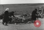Image of Survivors and perpetrators of Lidice massacre Europe, 1946, second 33 stock footage video 65675063141