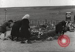 Image of Survivors and perpetrators of Lidice massacre Europe, 1946, second 34 stock footage video 65675063141