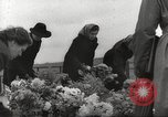 Image of Survivors and perpetrators of Lidice massacre Europe, 1946, second 36 stock footage video 65675063141
