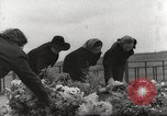 Image of Survivors and perpetrators of Lidice massacre Europe, 1946, second 38 stock footage video 65675063141