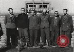 Image of Survivors and perpetrators of Lidice massacre Europe, 1946, second 59 stock footage video 65675063141