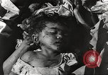 Image of victims of Nazi and Japanese atrocities in World War 2 Europe, 1945, second 15 stock footage video 65675063143
