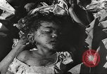 Image of victims of Nazi and Japanese atrocities in World War 2 Europe, 1945, second 16 stock footage video 65675063143