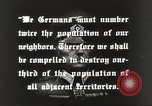 Image of victims of Nazi and Japanese atrocities in World War 2 Europe, 1945, second 61 stock footage video 65675063143
