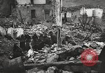 Image of European children and adults scavenge for food and relief after war Europe, 1945, second 14 stock footage video 65675063144