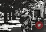 Image of liberated people Europe, 1946, second 2 stock footage video 65675063145
