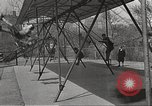 Image of liberated people Europe, 1946, second 32 stock footage video 65675063145