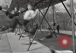 Image of liberated people Europe, 1946, second 33 stock footage video 65675063145