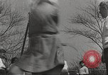 Image of liberated people Europe, 1946, second 37 stock footage video 65675063145