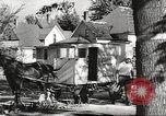 Image of liberated people Europe, 1946, second 50 stock footage video 65675063145