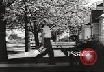 Image of liberated people Europe, 1946, second 55 stock footage video 65675063145