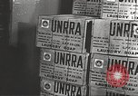 Image of Relief for World War 2 victims Europe, 1946, second 21 stock footage video 65675063146