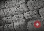 Image of Relief for World War 2 victims Europe, 1946, second 25 stock footage video 65675063146