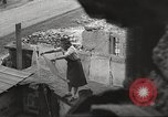 Image of war victims Europe, 1946, second 7 stock footage video 65675063147