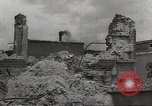 Image of war victims Europe, 1946, second 9 stock footage video 65675063147