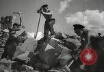 Image of war victims Europe, 1946, second 25 stock footage video 65675063147