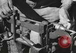 Image of war victims Europe, 1946, second 38 stock footage video 65675063147