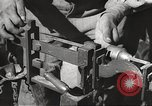 Image of war victims Europe, 1946, second 39 stock footage video 65675063147