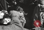 Image of war victims Europe, 1946, second 40 stock footage video 65675063147