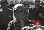 Image of war victims Europe, 1946, second 46 stock footage video 65675063147