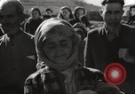 Image of war victims Europe, 1946, second 47 stock footage video 65675063147