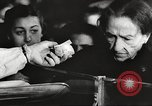 Image of war victims Europe, 1946, second 50 stock footage video 65675063147