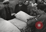 Image of war victims Europe, 1946, second 2 stock footage video 65675063148