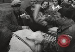 Image of war victims Europe, 1946, second 3 stock footage video 65675063148