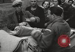 Image of war victims Europe, 1946, second 4 stock footage video 65675063148