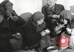 Image of war victims Europe, 1946, second 5 stock footage video 65675063148