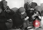 Image of war victims Europe, 1946, second 7 stock footage video 65675063148