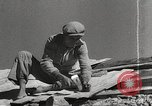 Image of war victims Europe, 1946, second 9 stock footage video 65675063148