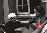 Image of war victims Europe, 1946, second 15 stock footage video 65675063148