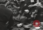Image of war victims Europe, 1946, second 34 stock footage video 65675063148