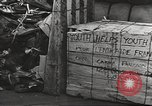 Image of war victims Europe, 1946, second 41 stock footage video 65675063148