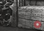 Image of war victims Europe, 1946, second 42 stock footage video 65675063148