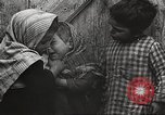 Image of war victims Europe, 1946, second 7 stock footage video 65675063149