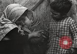 Image of war victims Europe, 1946, second 8 stock footage video 65675063149
