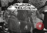 Image of war victims Europe, 1946, second 38 stock footage video 65675063149