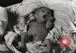 Image of war victims Europe, 1946, second 54 stock footage video 65675063149