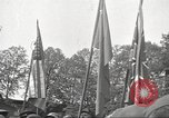 Image of officials meet Torgau Germany, 1945, second 13 stock footage video 65675063152