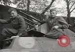 Image of officials meet Torgau Germany, 1945, second 45 stock footage video 65675063152