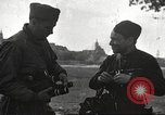 Image of Allied soldiers Germany, 1945, second 1 stock footage video 65675063153