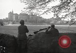 Image of Allied soldiers Germany, 1945, second 16 stock footage video 65675063153