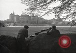 Image of Allied soldiers Germany, 1945, second 19 stock footage video 65675063153