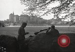 Image of Allied soldiers Germany, 1945, second 20 stock footage video 65675063153