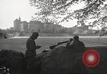 Image of Allied soldiers Germany, 1945, second 21 stock footage video 65675063153