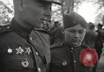 Image of Allied soldiers Germany, 1945, second 32 stock footage video 65675063153