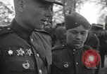 Image of Allied soldiers Germany, 1945, second 33 stock footage video 65675063153